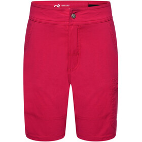 Dare 2b Reprise Shorts Niños, duchess pink